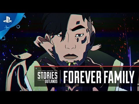"""Forever Families"" cinematic"