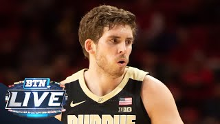 Ryan Cline | Purdue | Big Ten Basketball