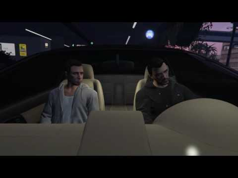 GTA Life: Episode 1 - The Arrival (PILOT)
