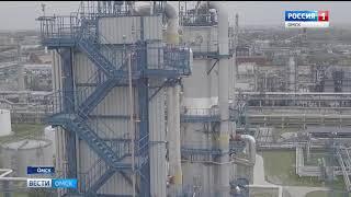 Как будут меняться промышленные предприятия Омска?