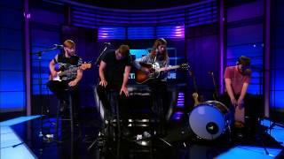 Imagine Dragons – Warriors (Acoustic Version Live from PTL)