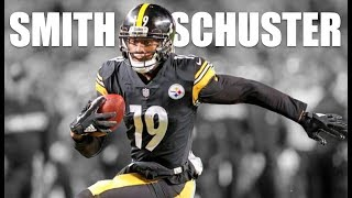 JuJu Smith-Schuster || 2019-2020 Steelers Highlights ᴴᴰ