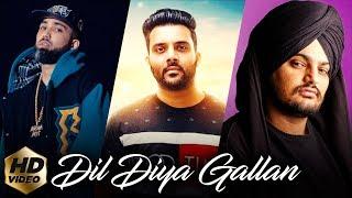 Dil Diyan Gallan – Preet Balaade Wala – Sidhu Moose Wala