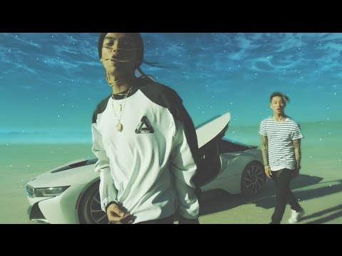 Keith Ape - Let Us Prey (Official Music Video) feat Bryan Cha$e