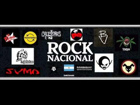 Enganchado de Rock Nacional