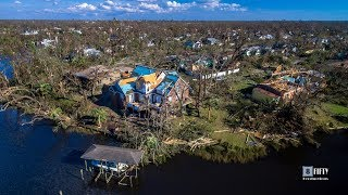 Hurricane Michael Aftermath - Panama City