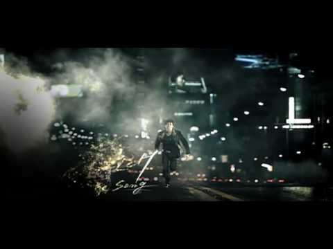 Rain(Bi)   Love Song [HQ:MV] (ENG SUB)