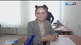 Воспитанники детской школы искусств представили мультипликационный фильм Щелкунчик
