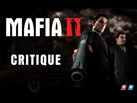 Mafia II (Director's Cut) - Critique - YouTube