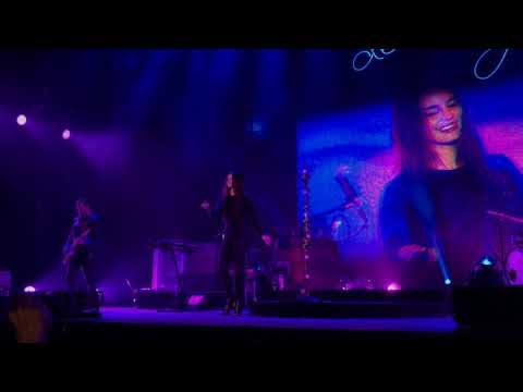 Lana Del Rey Live In Liverpool Full Concert (22.08.2017)