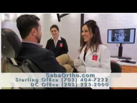 Dr. Shadi Saba Top Orthodontist TV Commercial!
