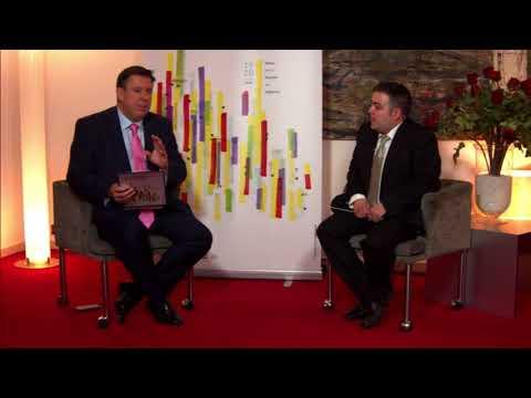 Entrevista a Borja Martinez Alegre - Certamen Provincial de Valencia 2018