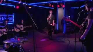 Mallory Knox - Try (Live Lounge)