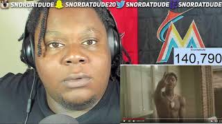 THIS 38 BABY TYPE STUFF!!!!  nba youngboy - dropout REACTION!!!