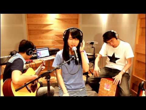 梁靜茹 愛久見人心 Cover By【Claire & Cheer】fromTaiwan HD (附譜)
