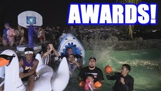 BEST AWARDS CEREMONY EVER! | On-Season Basketball Series