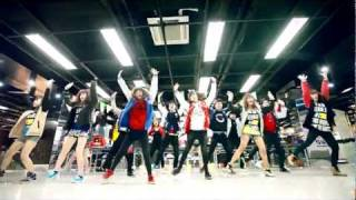 """""""NEVER GIVE UP"""" Dance Cover Musical by St.319 from Vietnam"""