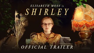 Shirley :  bande-annonce