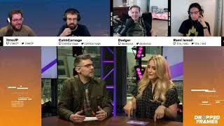 Dropped Frames - E3 2018 - Ubisoft Conference