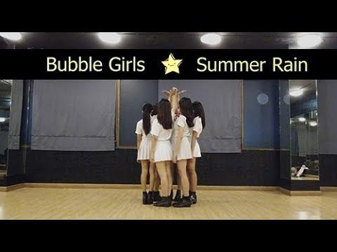 GFRIEND (여자친구) : Summer Rain (여름비) Cover Dance by Bubble Girls (Thailand)