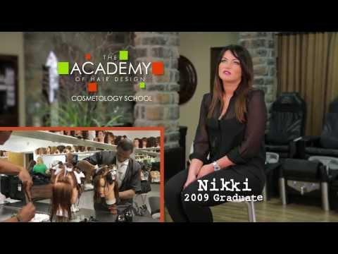Springfield MO Cosmetology School - Academy of Hair Design