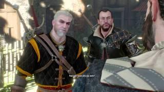 The Witcher 3: Killing Karadin Lambert's