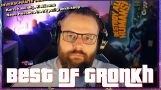 Best of Gronkh 🎤 Livestreams