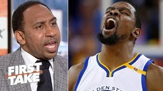 The Knicks have lost New York to the Nets – Stephen A.  | First Take