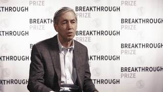 Richard Lifton: 2017 Breakthrough Prize Laureate Interviews