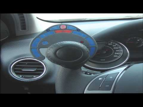 Guidosimplex USA Hand Controls for Cars and Steering Wheel Knob Video