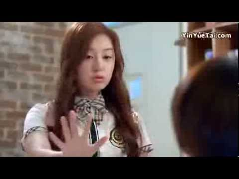 Kim Ji Won - Oh No MV ( To the beautiful you )