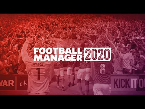 FIRST LOOK AT FOOTBALL MANAGER 2020 + FM20 Mobile & Touch | Release Date, Beta + More | FM20 News