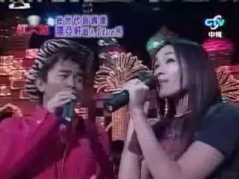 2000 周日八點檔-Elva&吳宗憲合唱屋頂