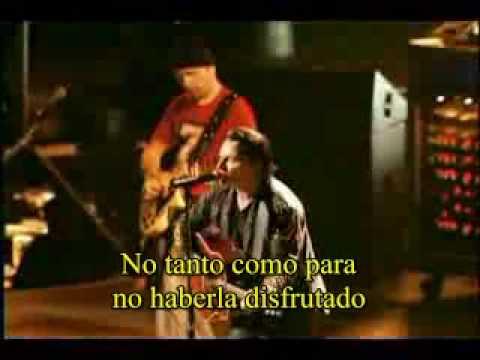U2 - Kite (Subtitulos Español)
