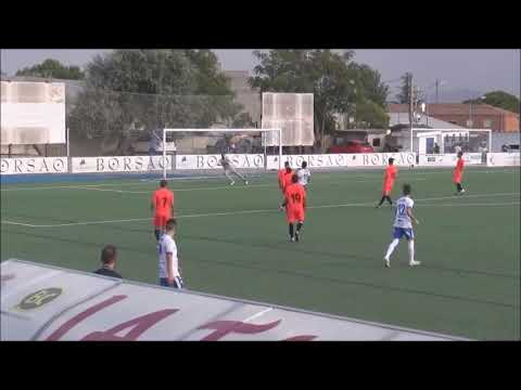 (RESUMEN y GOL) SD Borja 0-1 SD Huesca B (Trofeo Manuel Meler)