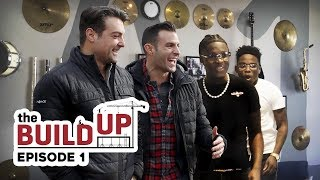'The Build Up': Episode 1 – Baltimore Apartment Renovation