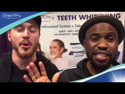 Customer Testimonial 12: Beaming White Advanced Teeth Whitening