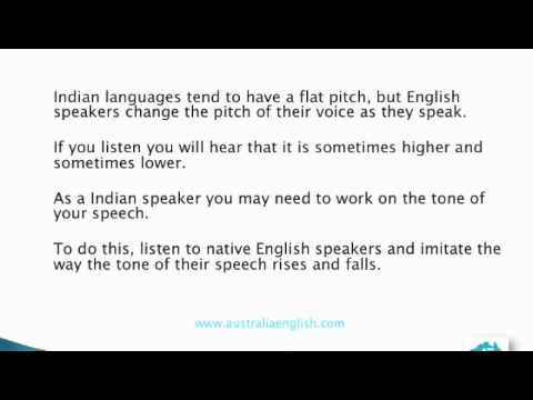 Accent Reduction Tips for Indian Speakers