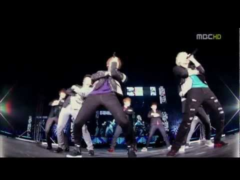 [HD] Super Junior - Sorry Sorry (SMTown Live in Tokyo)
