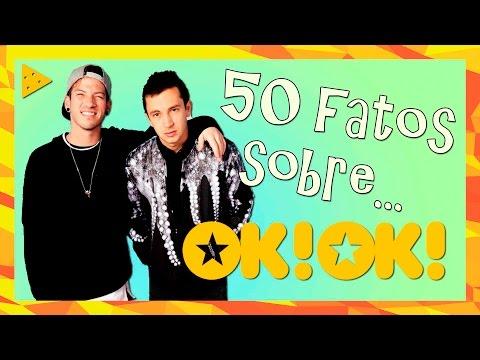 50 FATOS SOBRE TWENTY ONE PILOTS