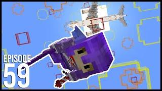 Hermitcraft 7: Episode 59 - LET THE GAMES BEGIN!