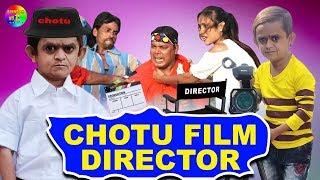 CHOTU DADA FILM DIRECTOR   छोटू दादा फिल्म डायरेक्टर   KHANDESHI COMEDY