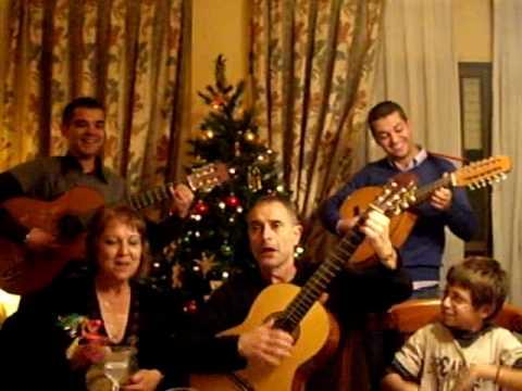 Nochebuena 2007 - Villancico