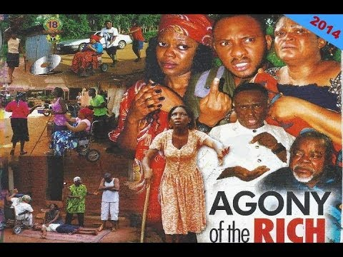 Agony of the Rich 1 (Tears of the Rich 3)