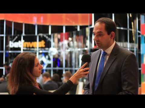 EiG2016: Trevor De Giorgio (GreenTube) a GiocoNews