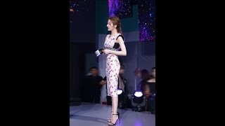 [Tổng Hợp Fancam] Nhiệt Ba Tại Event Vogueme Cool People Party 19/4/2019