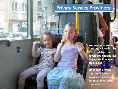 Shuttle Bus Service Singapore Attract More Passengers