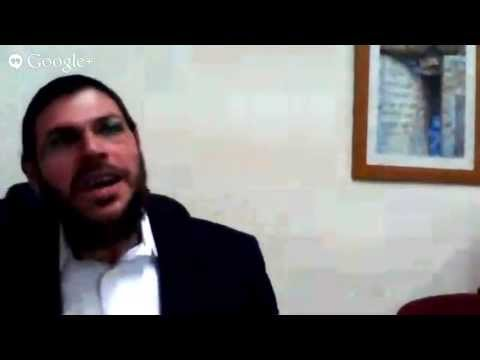 Tomer Devorah Alumnae Shiurim - The Nine Days 3