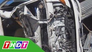 Khởi tố vụ tai nạn giao thông thảm khốc tại Lâm Đồng | THDT