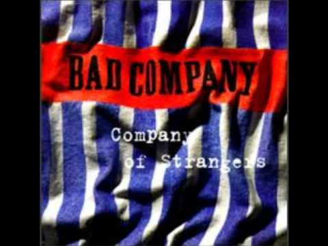 Bad Company - Judas My Brother
